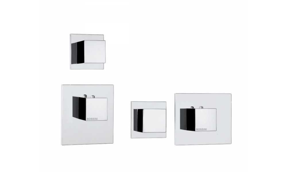 Cube 1 Outlet LP