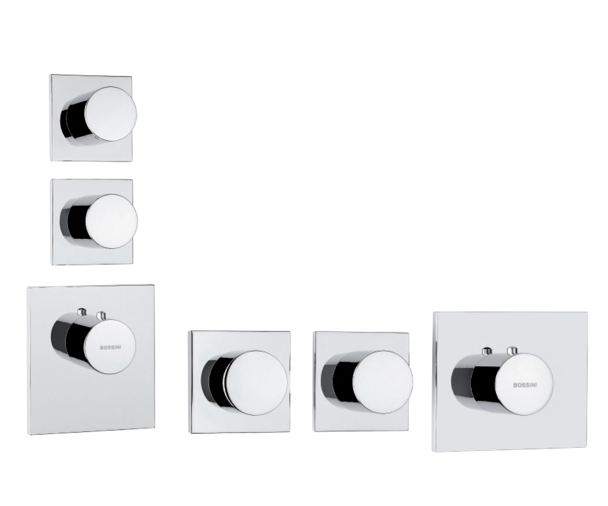 Rubinetti bagno oki 3 outlets with diverter hp z031203 z030203 000 - Rubinetti bagno amazon ...